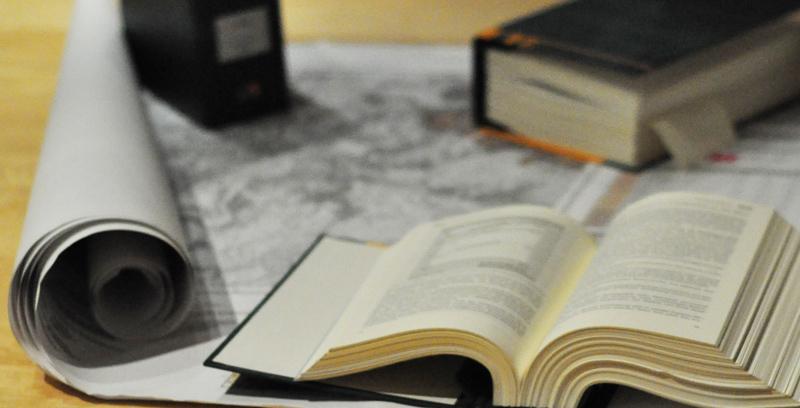 Planungs- und Zulassungsunterlagen