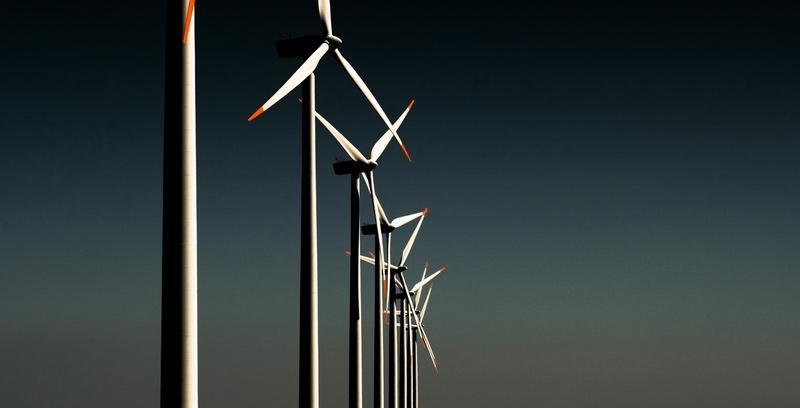 Offshore-Windenergievorhaben