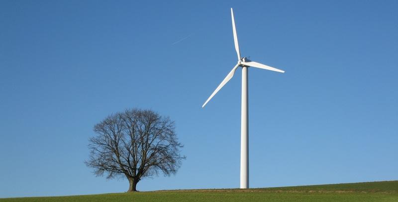 Onshore-Windenergievorhaben