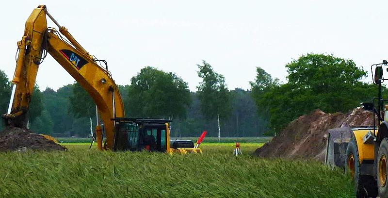 Ökologische Baubegleitung